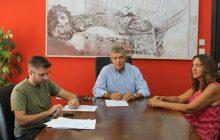 Αντιπλημμυρικά έργα στη Μαγούλα του Δήμου Μουζακίου