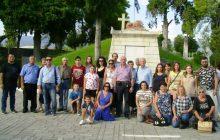Πολιτιστικός Σύλλογος Μαυρομματίου Ο ΚΑΡΑΪΣΚΑΚΗΣ: Πολιτιστική εξόρμηση Στη Στερεά - χέρσα Ελλάδα