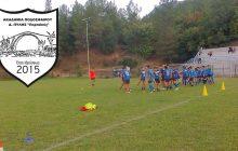 Δυναμικό ξεκίνημα για την Ακαδημία Ποδοσφαίρου του Δήμου Πύλης