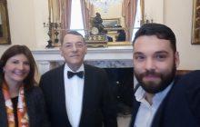 O σεφ του Προεδρικού Μεγάρου… είναι Θεσσαλός!