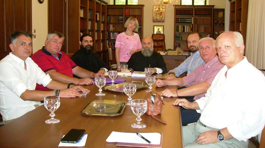 Πολιτιστικός ΣύλλογοςΜαυρομματίου Ο ΚΑΡΑΪΣΚΑΚΗΣ:Συνάντηση για τα 200 χρόνια της Παλιγγενεσίας