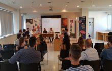 ΣΘΕΒ: «Ευρωπαϊκές χρηματοδοτήσεις για την καινοτομία για ΜμΕ»