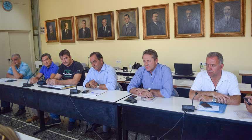 Έτοιμα τα σχολικά κτίρια για την έναρξη της σχολικής χρονιάς στο Δήμο Καρδίτσας