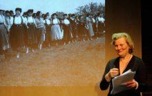 Ανακοίνωση της «Πανθεσσαλικής Στέγης» για τον αιφνίδιο θάνατο της Θεοδώρας Τσιτσιπά