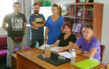 Πρώτη συνεδρίαση στο Μαυρομμάτι