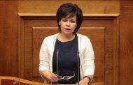 Ασ. Σκόνδρα: «Εκλογικός νόμος που εγγυάται την σταθερότητα και κυβερνησιμότητα της χώρας»