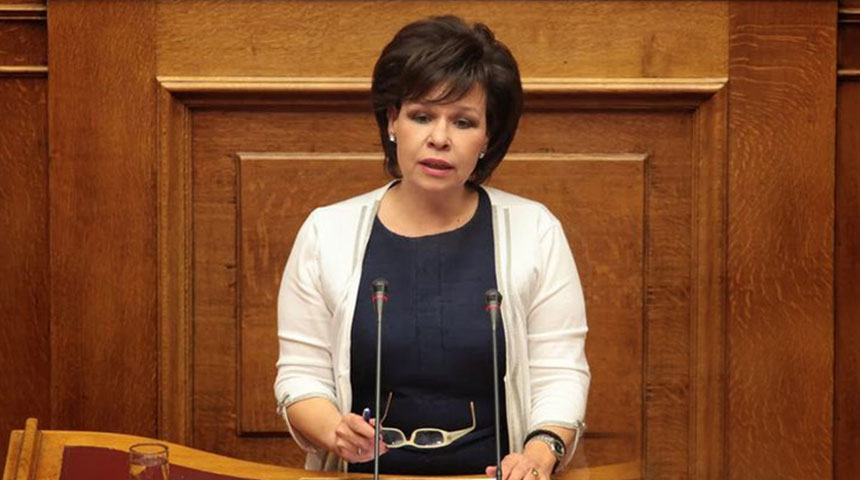 Ασημίνα Σκόνδρα: «Να δικαιώσουμε όσους μας εμπιστεύτηκαν»