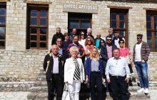 Γενική συνέλευση Πανελλήνιας Ομοσπονδίας Αργιθεάτικων Συλλόγων (Π.Ο.Α.Σ.)