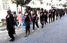 Τρίκαλα: Ισχυρό μήνυμα ενάντια στην εμπορία ανθρώπων