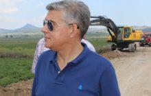 Στην αντικατάσταση σωλήνων άρδευσης στην Π.Ε. Καρδίτσας προχωρά η Περιφέρεια Θεσσαλίας