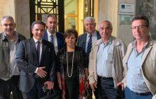 Το πρόβλημα των αμπελουργών - αμβυκούχων, στο Υπουργείο Οικονομικών