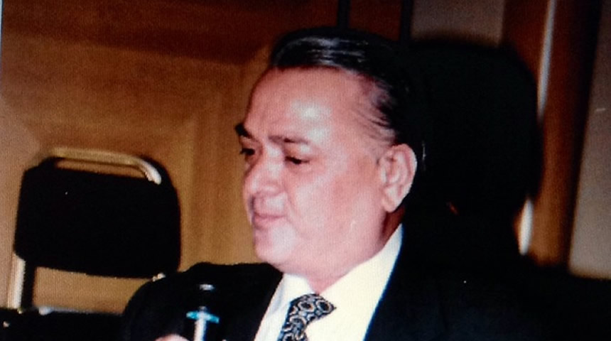 Έφυγε από τη ζωή ο Οξυώτης Γρηγόρης Ανδριάς