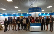 Συμμετοχή της Περιφέρειας Θεσσαλίας στην 100η Διεθνή Έκθεση Τροφίμων και Ποτών «ANUGA 2019»