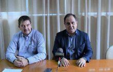 Β. Τσιάκος: Βήμα – βήμα βελτιώνουμε την εικόνα του Δήμου μας