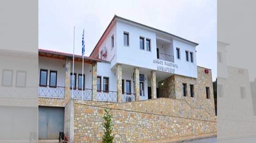 Συσκέφθηκε το Συντονιστικό Τοπικό Όργανο Πολιτικής Προστασίας του Δήμου Λίμνης Πλαστήρα