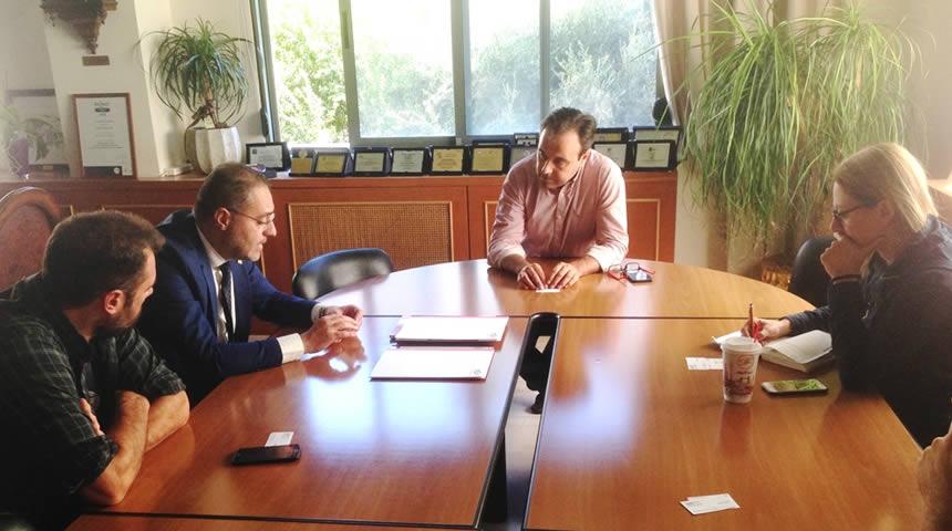 Δήμος Τρικκαίων: Προς πιστοποίηση για υπηρεσίες Βιώσιμης Πόλης
