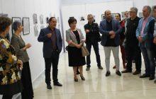 Eγκαινιάστηκε στη Δημοτική Πινακοθήκη Καρδίτσας  η έκθεση φωτογραφίας των Αδριανού Λέκκα & Ρούλας Σιλιντζή