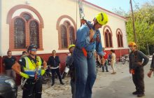 Εκπαίδευση ασφαλείας για εναερίτες του Δήμου Τρικκαίων