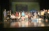 Συμμετοχή του Γυμνασίου – Λ.Τ. Μαγούλας στο #ErasmusDayΩ 2019