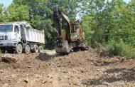 Δημοπρατείται η βελτίωση των αγροτικών οδών σε δεκαπέντε τοπικές κοινότητες της Π.Ε. Καρδίτσας