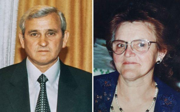 Μνημόσυνο Γκέκα Αργυρίου και Γκέκα Ελένης