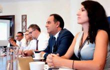 Στο Γκρατς ο Δήμαρχος Καρδίτσας για το Συνέδριο Βιώσιμης Αστικής Κινητικότητας