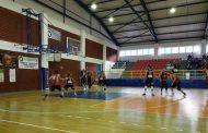 Γ. Σ. ΓΟΜΦΩΝ πέρασε από τη Νίκαια Λάρισας με σκορ NBA