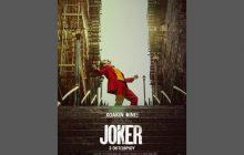 Η ταινία JOKER προβάλλεται στον Δημοτικό Κινηματογράφο Καρδίτσας