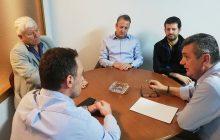 Ξεκινά επαφές ο Γ. Κωτσός για το επενδυτικό μέλλον του Ν. Καρδίτσας