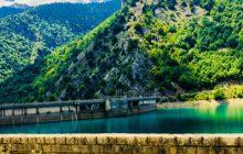 Στην περίφημη λίμνη που έφτιαξε ο Πλαστήρας το '50 -Για περιήγηση, ψάρεμα και τοξοβολία [εικόνες]