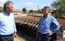 Νέες ποτίστρες σε κτηνοτροφικές περιοχές του Δήμου Μετεώρων κατασκευάζει η Περιφέρεια Θεσσαλίας