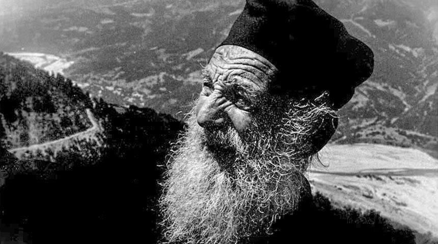 Ορεινή Αργιθέα: Ευλογημένος Τόπος Αιωνόβιων Ανθρώπων!