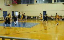 ΓΣ Μουζακίου & Περιχώρων «Γ. Πασιαλής»...Πρώτη νίκη στο πρωτάθλημα της Α2 ΕΣΚΑΘ