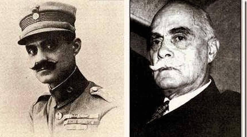 Στρατηγός Νικόλαος Πλαστήρας: Υπάρχουν σήμερα πολιτικοί που του μοιάζουν στην τιμιότητα; ΒΙΝΤΕΟ