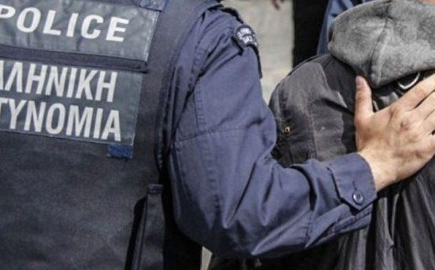 Σύλληψη δύο ατόμων στην ευρύτερη περιοχή της Καρδίτσας για ναρκωτικά