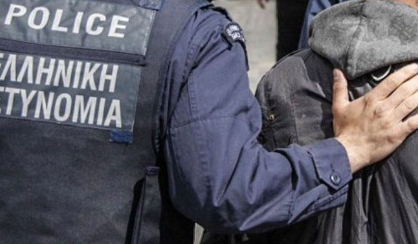 Σύλληψη 29χρονου με κάνναβη από αστυνομικούς του ΑΤ Πύλης