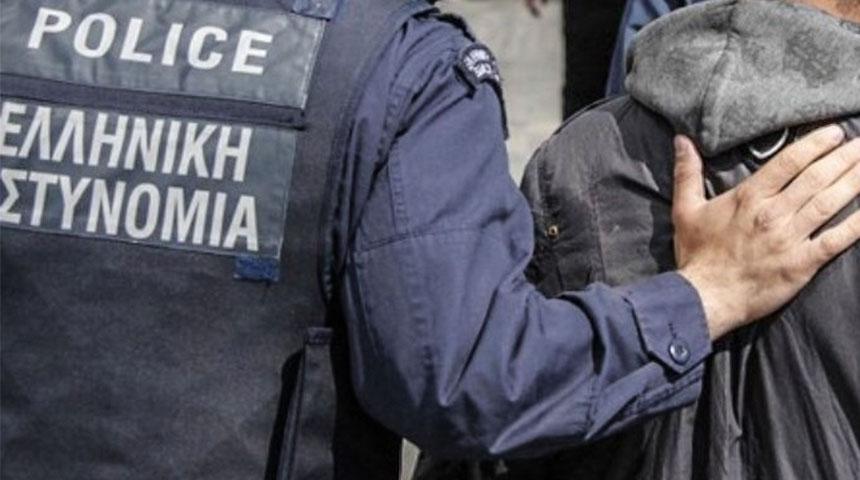 Συνελήφθη 15χρονος από αστυνομικούς του ΑΤ Πύλης για ληστεία σε παντοπωλείο