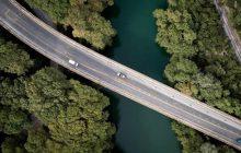 Κλείνει από σήμερα μέχρι το επόμενο καλοκαίρι η γέφυρα Πηνειού στα Τέμπη