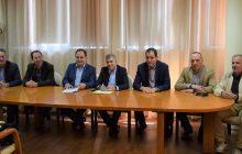 """Καρδίτσα: Υπογράφτηκε η σύμβαση για το Θεοδωρίδειο Κέντρο """"Ορίζοντες"""""""