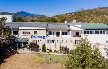 Το Φυσικό Μεταλλικό Νερό ΘΕΟΝΗ συνεισφέρει έμπρακτα στην Τ.Κ. Βατσουνιάς με δωρεά ύψους 70.000€.