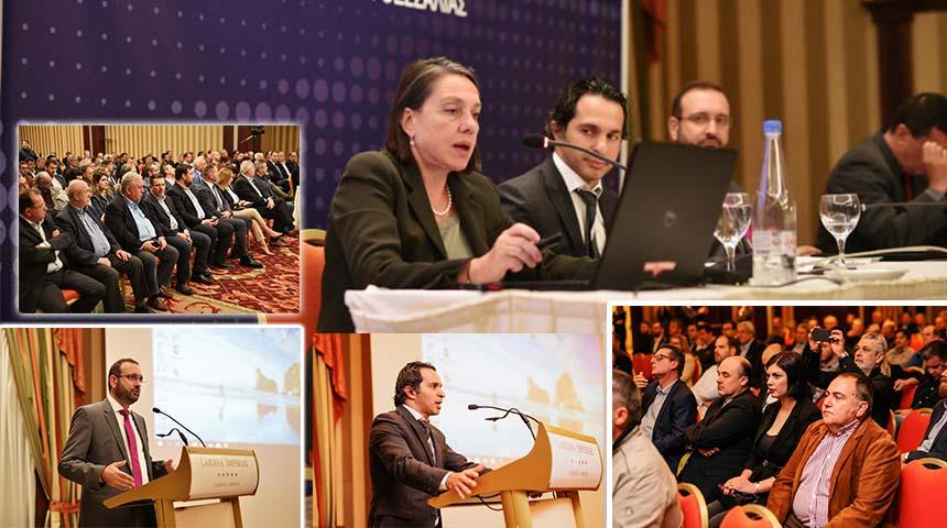 Ελληνική Οικονομία: βασικοί πυλώνες και τρόποι επανεκκίνησής της»