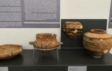 Εντυπωσιακά τα εκθέματα του Αρχαιολογικού Μουσείου Καρδίτσας στην πολιτιστική νησίδα της πόλης