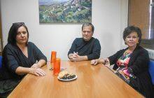 Το Δήμο Λίμνης Πλαστήρα επισκέφθηκε η Βουλευτής κ. Ασημίνα Σκόνδρα