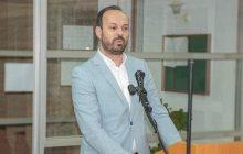 Συγχαρητήρια του Δημάρχου Μουζακίου κ.Φάνη Στάθη για την Πανελλήνια διάκριση του Γυμνασίου Λυκειακές τάξεις Μαγούλας