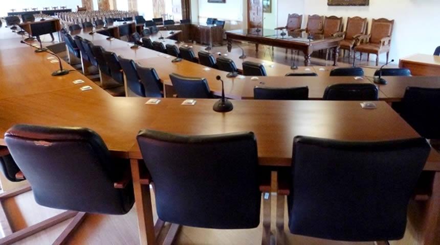 Τακτική συνεδρίαση του Δημοτικού Συμβουλίου Καρδίτσας με τηλεδιάσκεψη
