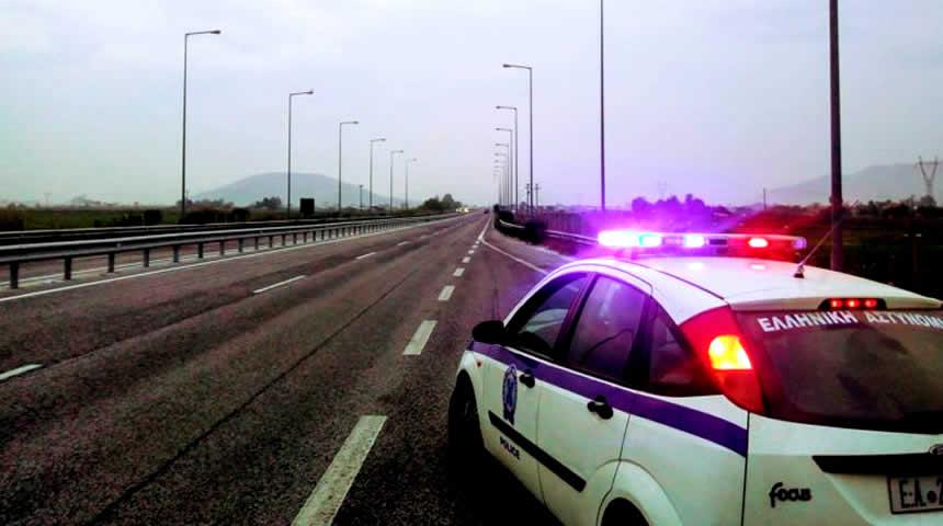 Αφαίρεσαν δεκάδες διπλώματα στα Τρίκαλα – 400 οδηγοί… χωρίς δίπλωμα!