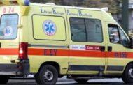 Απανθρακώθηκε άντρας στην Οιχαλία Τρικάλων – Φέρεται να πήδηξε από τον 1ο όροφο