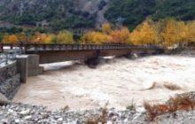 Η Περιφέρεια Θεσσαλίας 1.100.000€ για έργα Βατότητας έως Γέφυρα Κοράκου