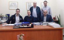 Συνάντηση του Ιατρικού Συλλόγου Καρδίτσας -5ης ΥΠΕ για τα προβλήματα των δομών υγείας του νομού Καρδίτσας