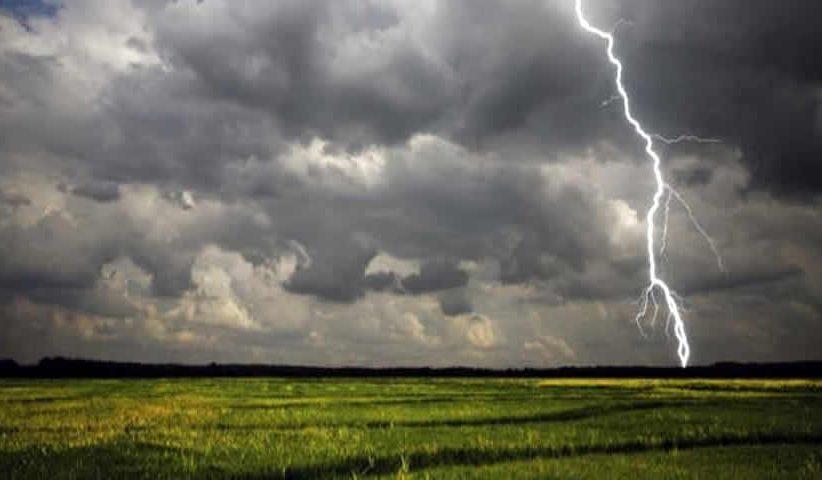 Κακοκαιρία Βικτώρια με επικίνδυνα καιρικά φαινόμενα